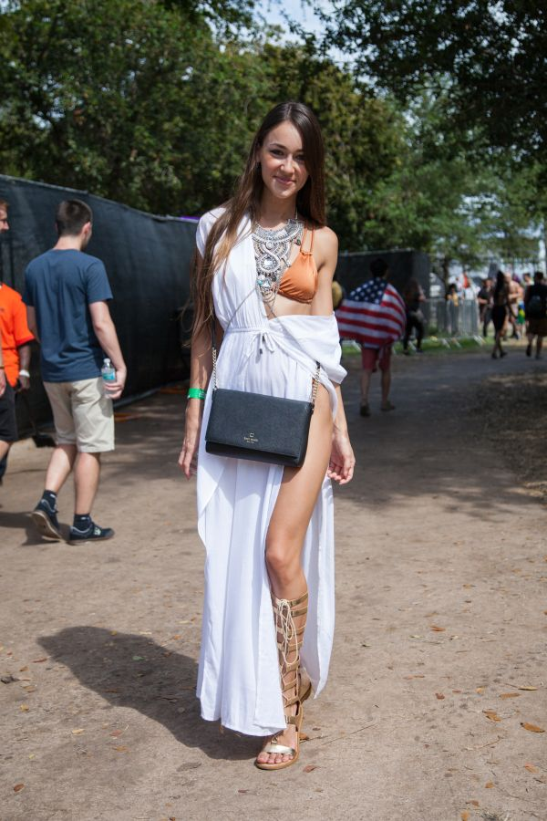 「ULTRA MUSIC FESTIVAL 2017」で見えたフェスファッションの新トレンド