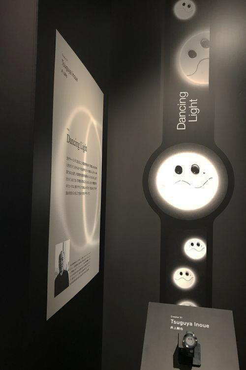 柄の変わる腕時計「TOKYO MONOCHROME BY FES WATCH U」でSONYの最新テクノロジーを体感