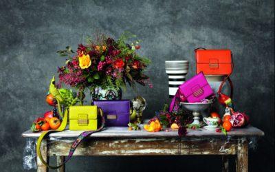 「ETRO(エトロ)」、新作バッグ「RAINBOW(レインボー)」コレクションを発表