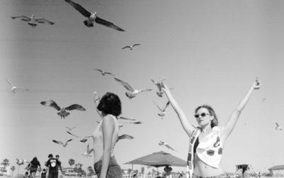 「ALLSAINTS(オールセインツ)」、カリフォルニアのビーチ風サマーカプセルコレクション発売