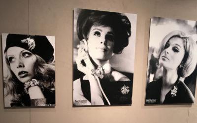 「Grosse(グロッセ)」110周年記念アーカイブジュエリー展 @ 銀座・和光ホール