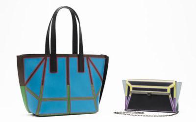 「ISSEY MIYAKE(イッセイ ミヤケ)」のバッグシリーズ「GUSTON」から新型・新色が登場