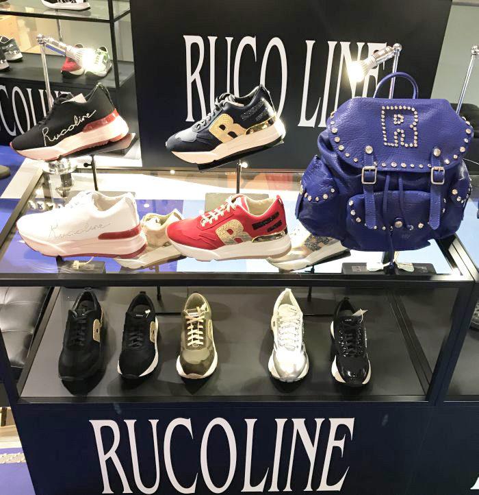 「RUCO LINE(ルコライン)」のポップアップストア@表参道ヒルズ