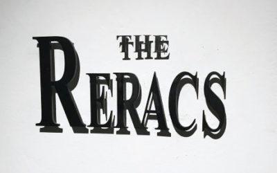 試着するだけの新空間が誕生 「THE RERACS FITTING HOUSE」オープニング
