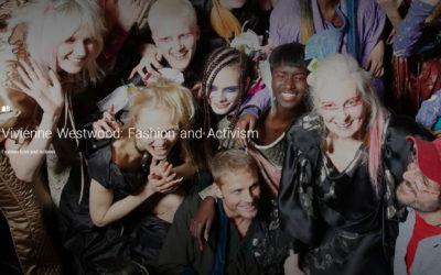 「ヴィヴィアン・ウエストウッド」がGoogle Arts & Cultureとコラボたバーチャル展を公開