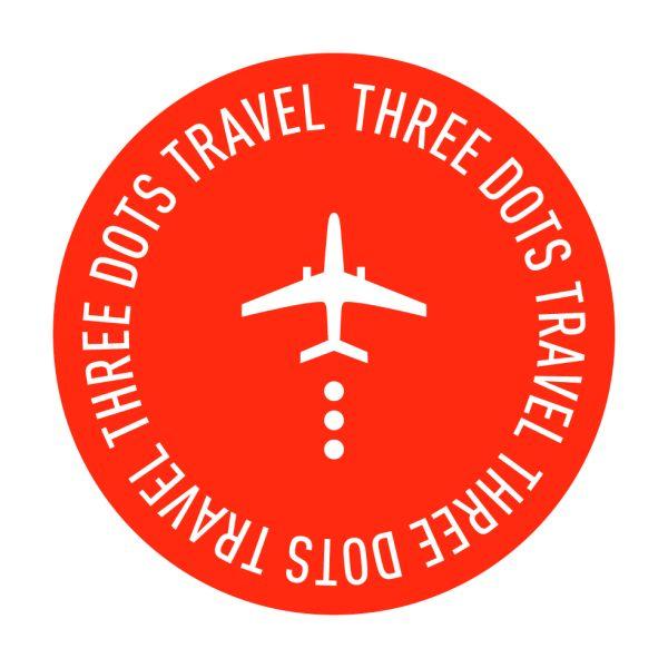 「three dots(スリードッツ)」が旅行に役立つ「TRAVEL LINE」を発売