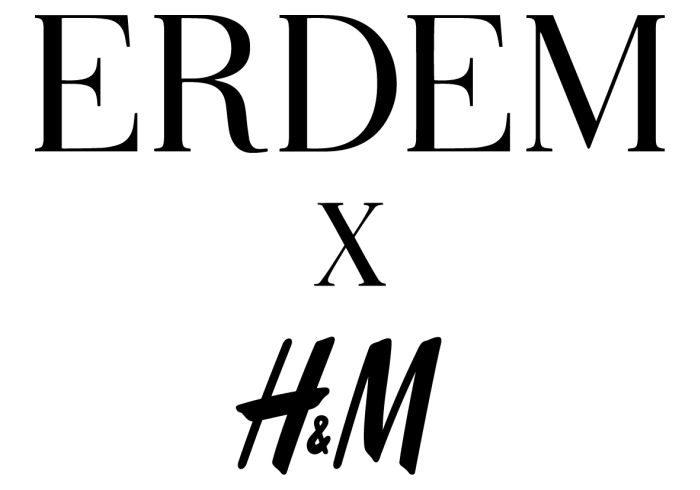 H&M、ERDEM (アーデム) とのデザイナーコラボレーションを発表