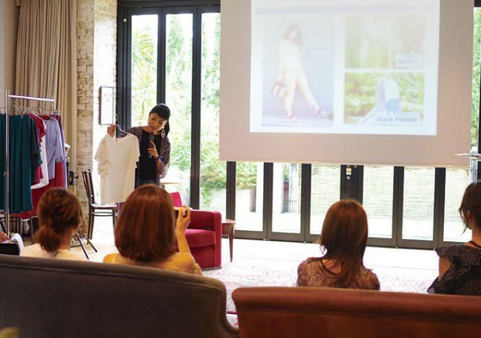 「楽ジュアリー」体験イベントがa.v.vオフィシャルサイトに掲載されました