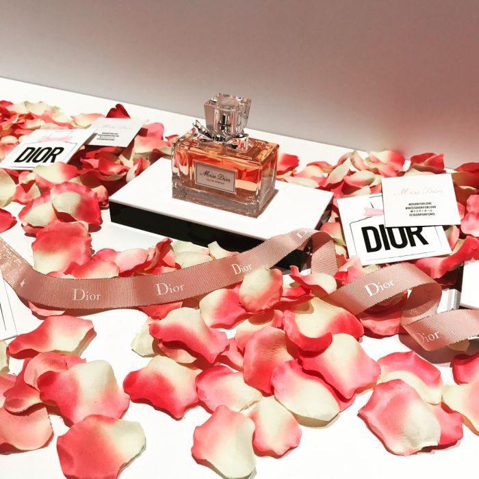 ナタリー・ポートマンが来日 ディオール新作発表イベント「LOVE FOR DIOR」