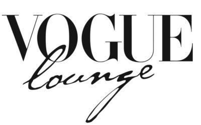 レストラン「VOGUE LOUNGE GINZA SIX」、「GINZA SIX」の屋上にオープン