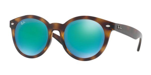 夏コーデの特効薬 女っぷりを確実に上げるミラーサングラス