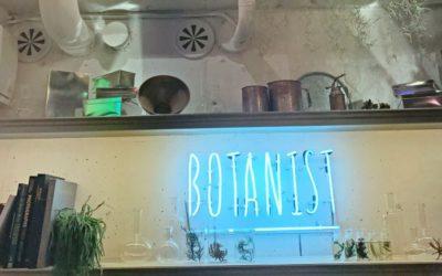 ボタニカルライフスタイルブランド「BOTANIST(ボタニスト)」のショップがオープン