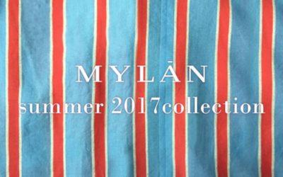 「MYLAN(マイラン)」、GINZA SIXでポップアップストアをオープン