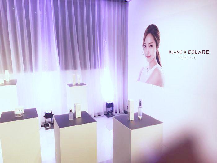 韓国発ブランド「BLANC&ECLARE」が日本初上陸