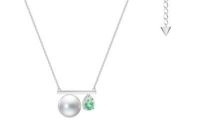 「TASAKI」、「TASAKI×宝石の国」ジュエリーコレクションを発表