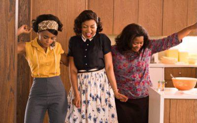 NASAを舞台にした映画『ドリーム』がお手本 60年代の働く「リケジョ(理系女性)」ファッション