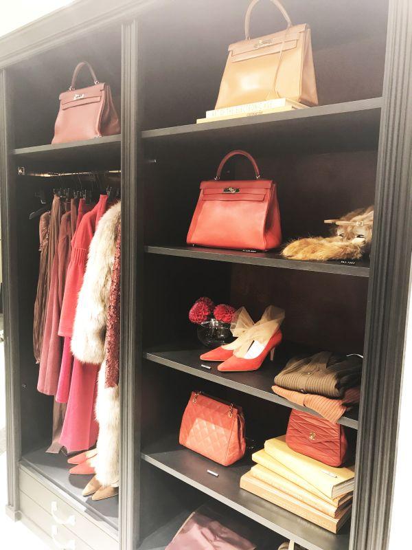 FIGARO PARIS 東京ミッドタウン店がリニューアル 「VERMEIL par iena(ヴェルメイユ パー イエナ」としてオープン