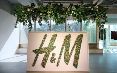 リサイクルとサステイナビリティの違いって? なぜ必要なの? 「H&M」香港ショールーム訪問編