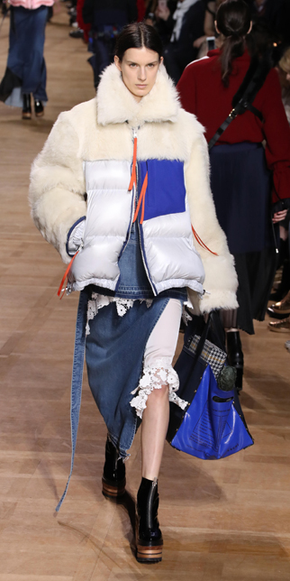 2017-18年秋冬ファッショントレンド レトロなフェミニンで始める