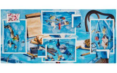 「LOEWE(ロエベ)」からスティーブン・マイゼル氏の写真がテーブルリネンセットになって限定発売