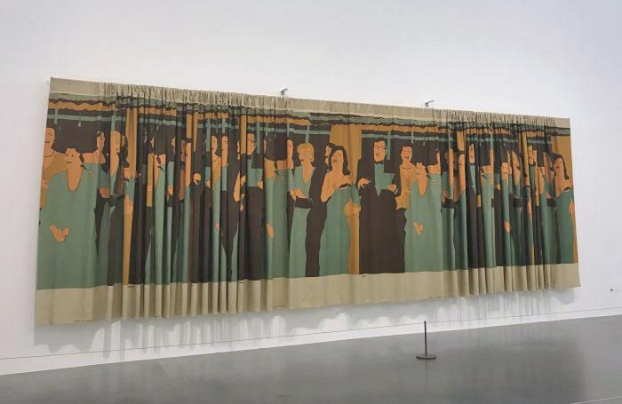 Tate Modern(テート・モダン)美術館で現代アートを堪能