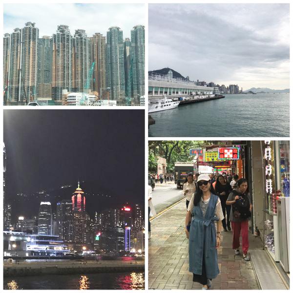 香港訪問記 ホテル&グルメ編