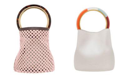 「MARNI(マルニ)」、2018年春夏シーズン向けの「PANNIER BAG」発売