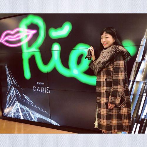 アジア最大級の「ロンシャン ラ メゾン 表参道」オープニングパーティ