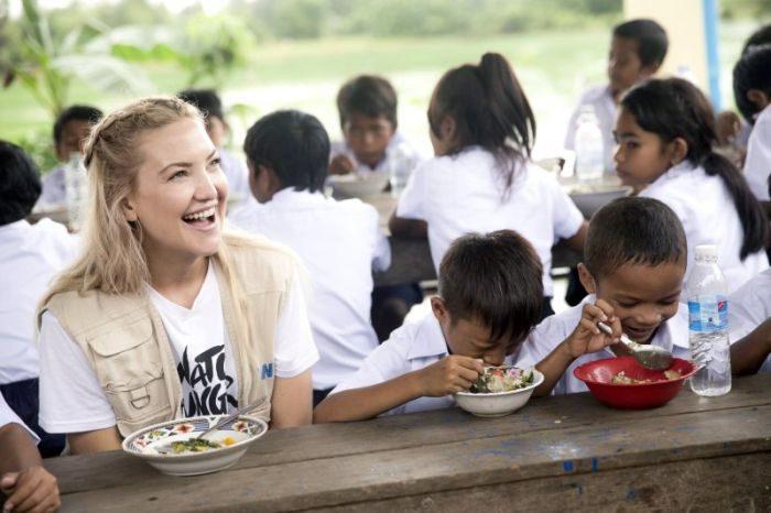 5年目を迎えるマイケル・コースの世界饑餓撲滅の取り組み 「ウォッチ・ハンガー・ストップ」開催
