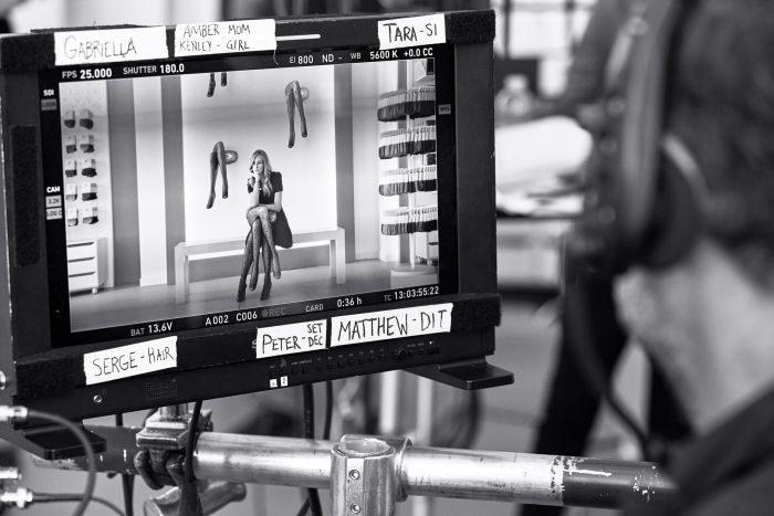 「カルツェドニア」、第3作となる女優ジュリア・ロバーツ主演のCMを発表