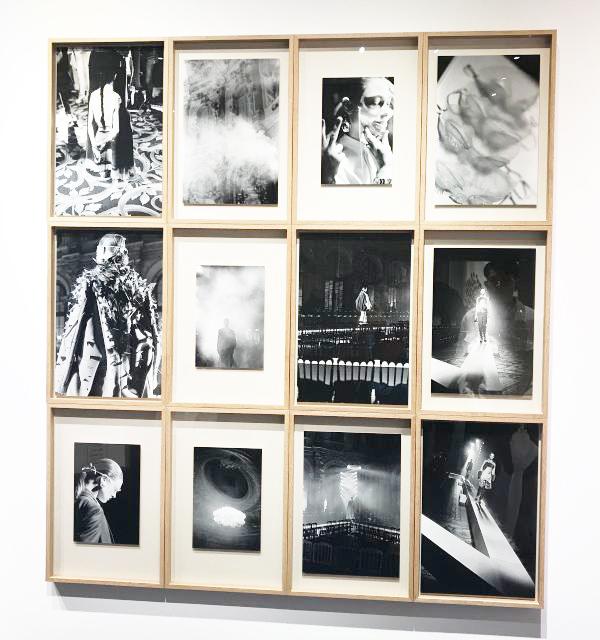 「水谷太郎 × UNDERCOVER」作品集第2弾『Chaos / Balance』写真展@BOOKMARC