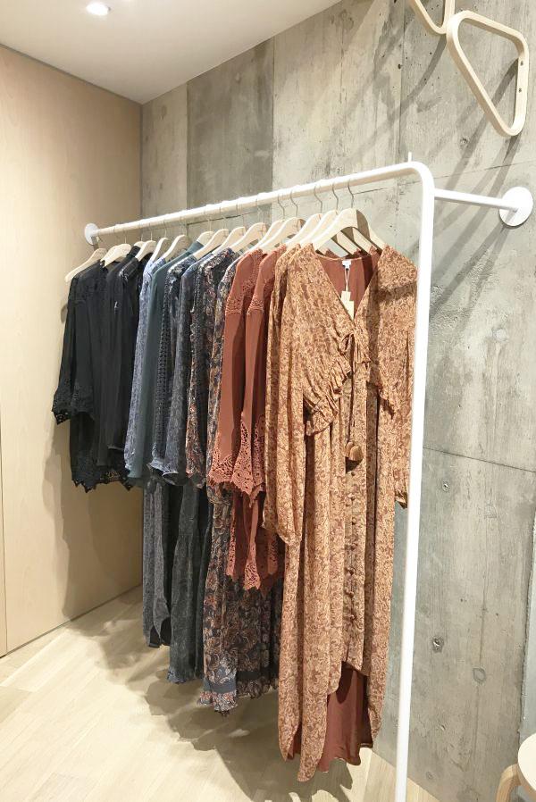 CHAN LUU(チャン・ルー)の旗艦店が表参道にオープン