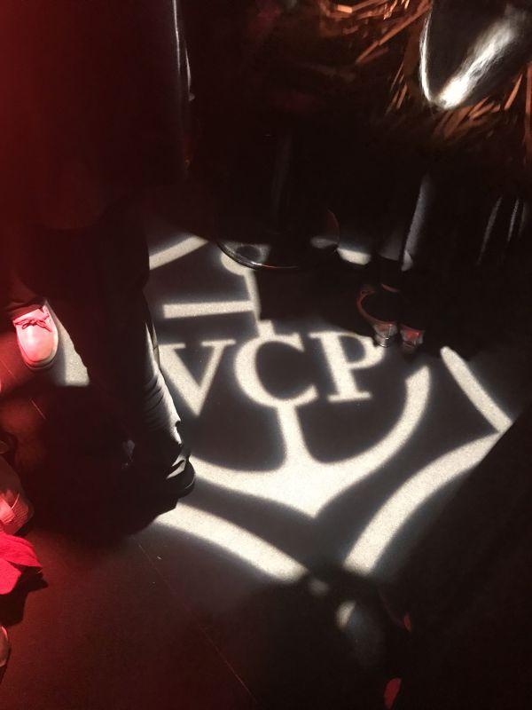 """「Veuve Clicquot """"Yelloween""""(ヴーヴ・クリコ イエローウィン)」のオープニングパーティー"""