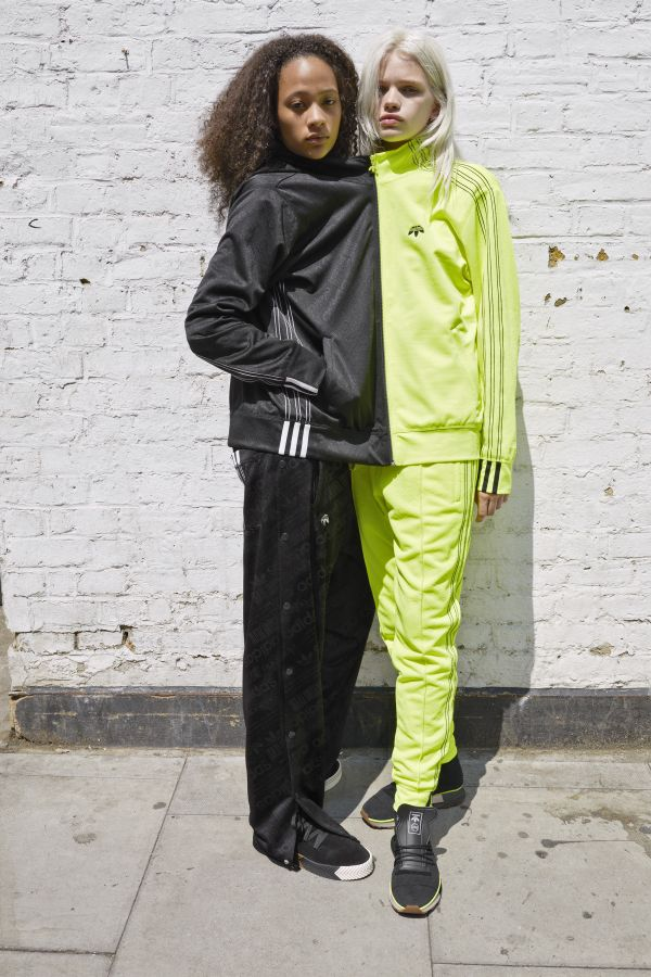 「adidas Originals by Alexander Wang season2」の「Drop2」が発売