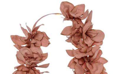 「MARNI(マルニ)」から花びらのジュエリー コレクションが発売