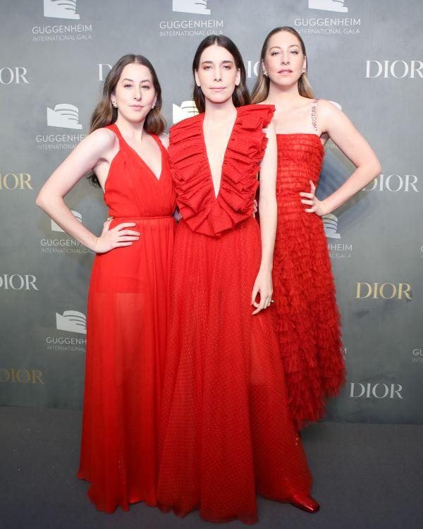 Dior(ディオール)、「グッゲンハイム インターナショナル」ガラ 2017 開催