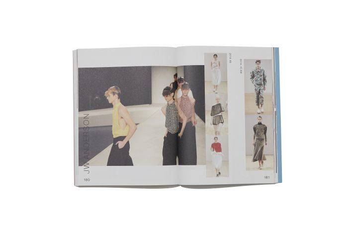 ロンドンファッションの軌跡がわかる『ロンドン・コレクション 1984-2017 才気を放つ 83人の出発点』が出版