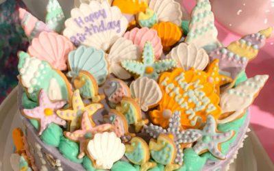 「Hummingbirds'hill CAKES & SWEETS」出版パーティ
