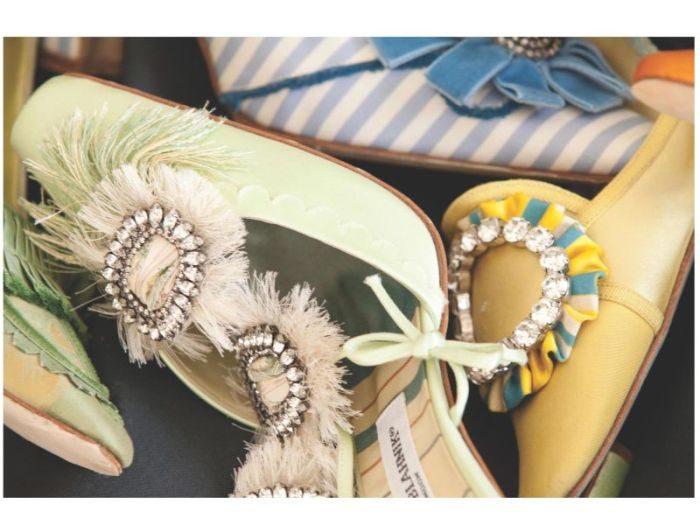 魔法の靴「マノロ ブラニク」の魅力を大公開 映画『マノロ・ブラニク トカゲに靴を作った少年』から
