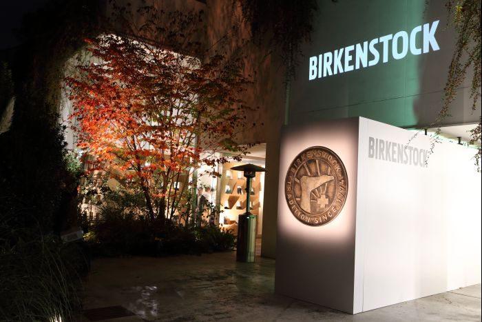 「BIRKENSTOCK(ビルケンシュトック)」、2018年秋冬コレクション・プレゼンテーション