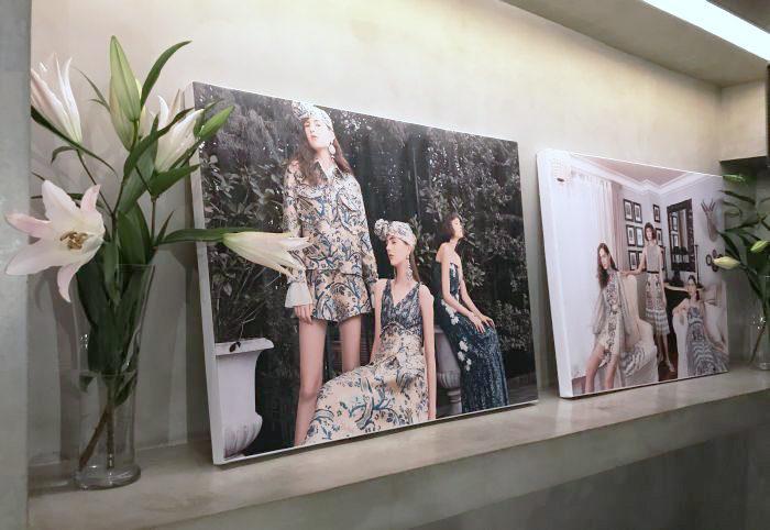 タイ発「DISAYA(ディサヤ)」デザイナー来日 2018春夏コレクション&ラッキードローパーティ