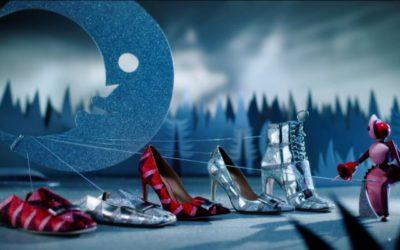 「Sergio Rossi(セルジオ ロッシ)」が靴職人たちのショートフィルムを発表