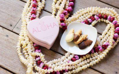 「Tommy Bahama(トミーバハマ)」バレンタイン限定ホノルルクッキーを発売 ディナープランも提供