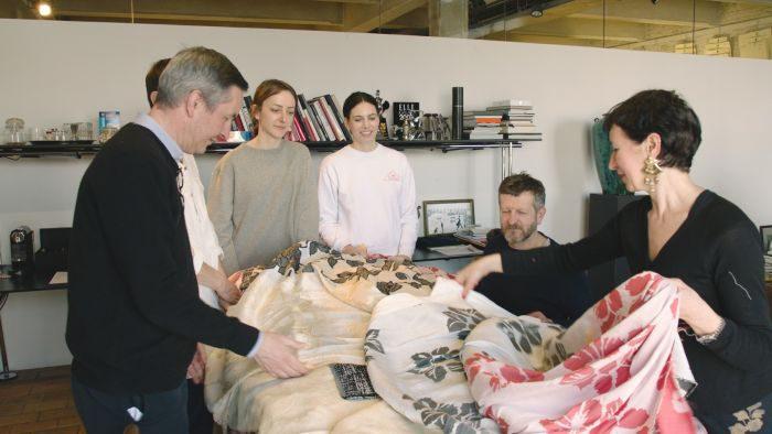 映画『ドリス・ヴァン・ノッテン ファブリックと花を愛する男』に見るプロ意識