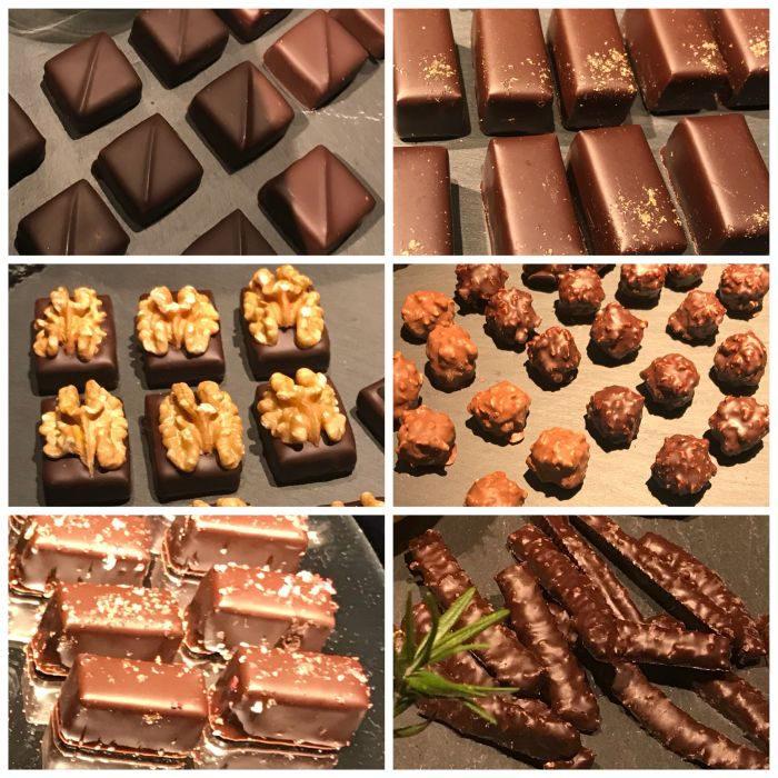 「JEAN-CHARLES ROCHOUX Chocolatier Tokyo(ジャン=シャルル・ロシュー 東京)」のオープニングパーティ