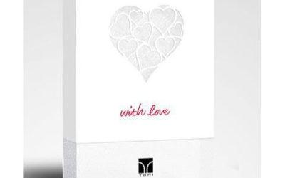 アンダーウェアの「Tani(タニ)」、バレンタインデー用のギフトを発売