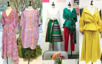2018年春夏ファッション、トレンドカラーは?