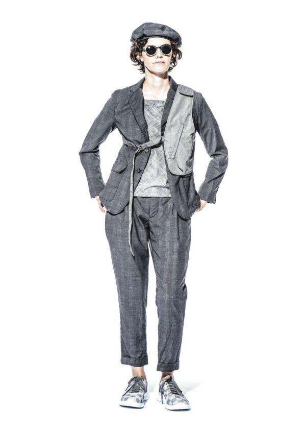 「Engineered Garments(エンジニアド ガーメンツ)」とのコラボスニーカー、「HOKA ONE ONE(ホカ オネオネ)」から発売