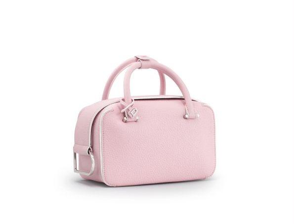 「DELVAUX (デルヴォー) 」、新バッグ「Cool Box(クールボックス)」を発表