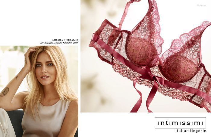 「Intimissimi(インティミッシミ)」、女性のエンパワーメントをテーマにキャンペーン開始